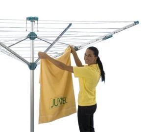 Wäschespinne kaufen - JUWEL Wäschespinne Novaplus 60
