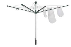 Wäschespinne kaufen - Leifheit 85110 Wäschespinne LINOMATIC 500 Plus