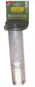 JUWEL 30113 Bodenhülse für Wäschespinne