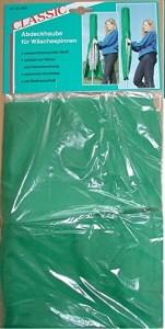 Schutzhülle für Wäschespinne oder Sonnenschirm