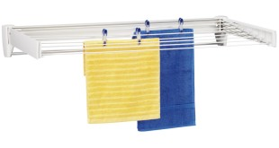 Wäscheleine ausziehbar im Test