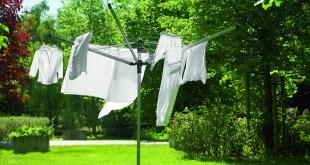 Wäschespinne Test im Test